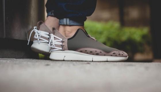 ekn Footwear – Bamboo Runner Olive