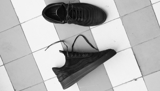 """Filling Pieces x Ones Stroke """"Black Friday"""" Capsule"""