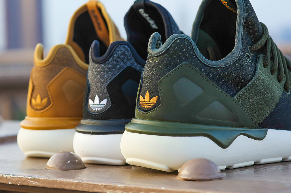Footlocker and A$AP Rocky Celebrate the Release of the adidas Originals Tubular Runner S