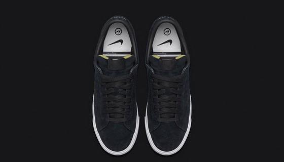 Fragment Design x NikeLab Tennis Classic