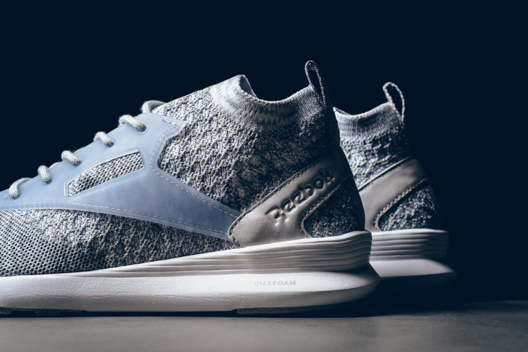 Future x Reebok Zoku Runner Ultra Knit HTRD