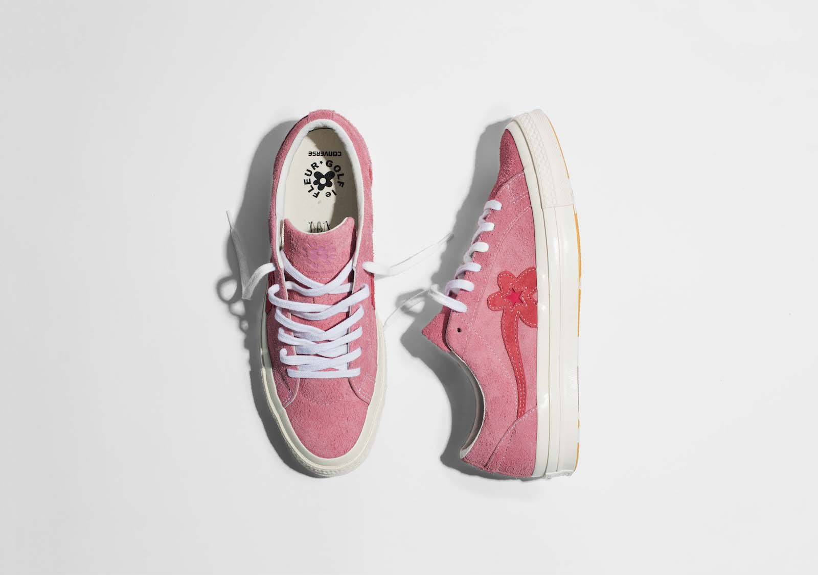 Converse Golf Le Fleur One Star : Release Date | WAVE®