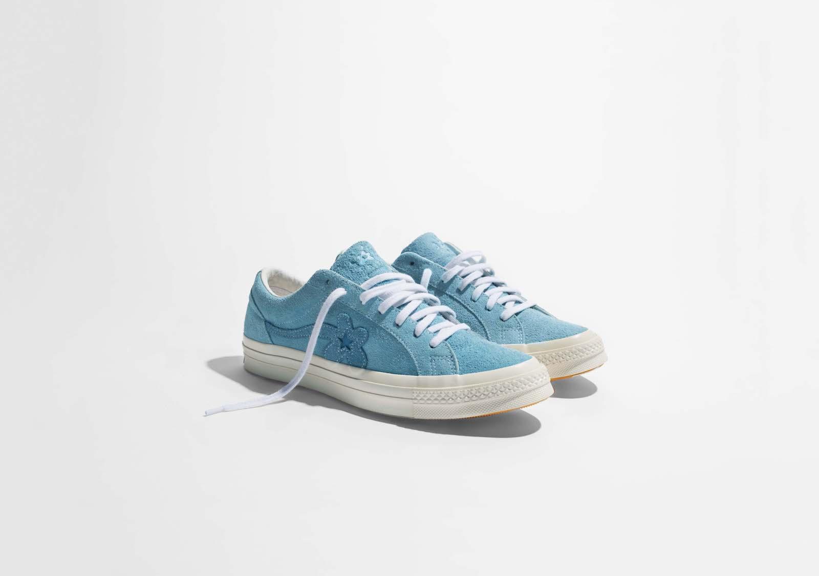 Converse golf le fleur one star release date sneakers for Les fleur