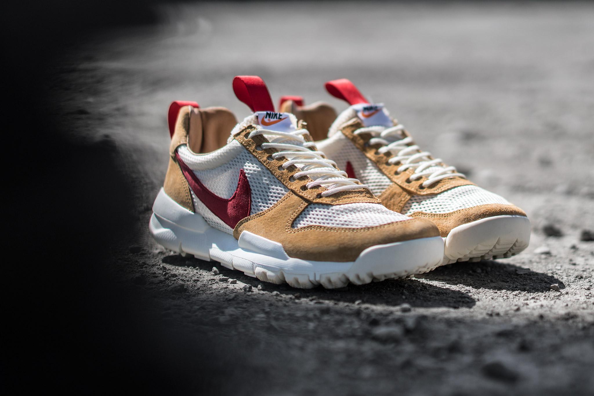 Les 10 meilleures Sneakers de 2017 – N°X: La Nikecraft Tom
