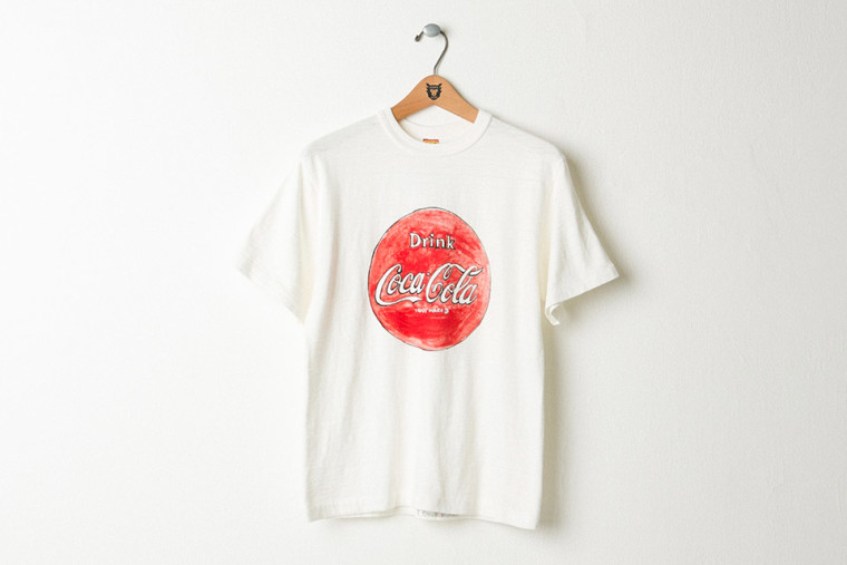 HUMAN MADE x Coca-Cola Collection Capsule