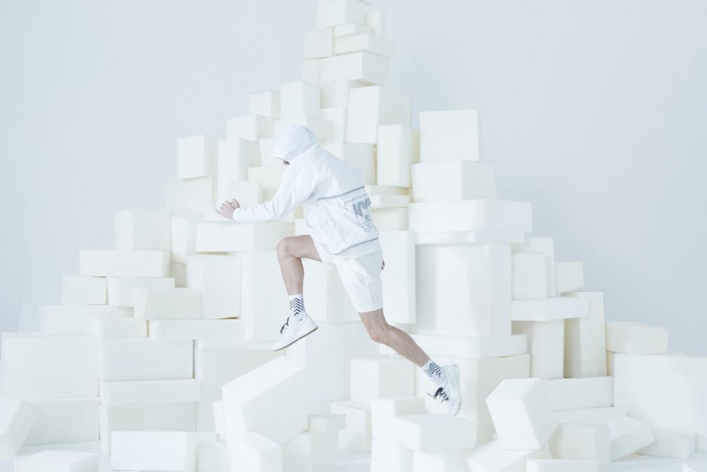 "ICNY x PUMA 2015 Summer ""Ice Cream"" IGNITE Collection"