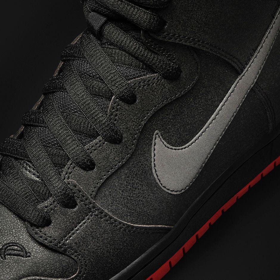 Nike SB Dunk High Pro SPoT