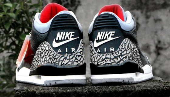 Une nouvelle Air Jordan 3 Nike Air en 2017 ?