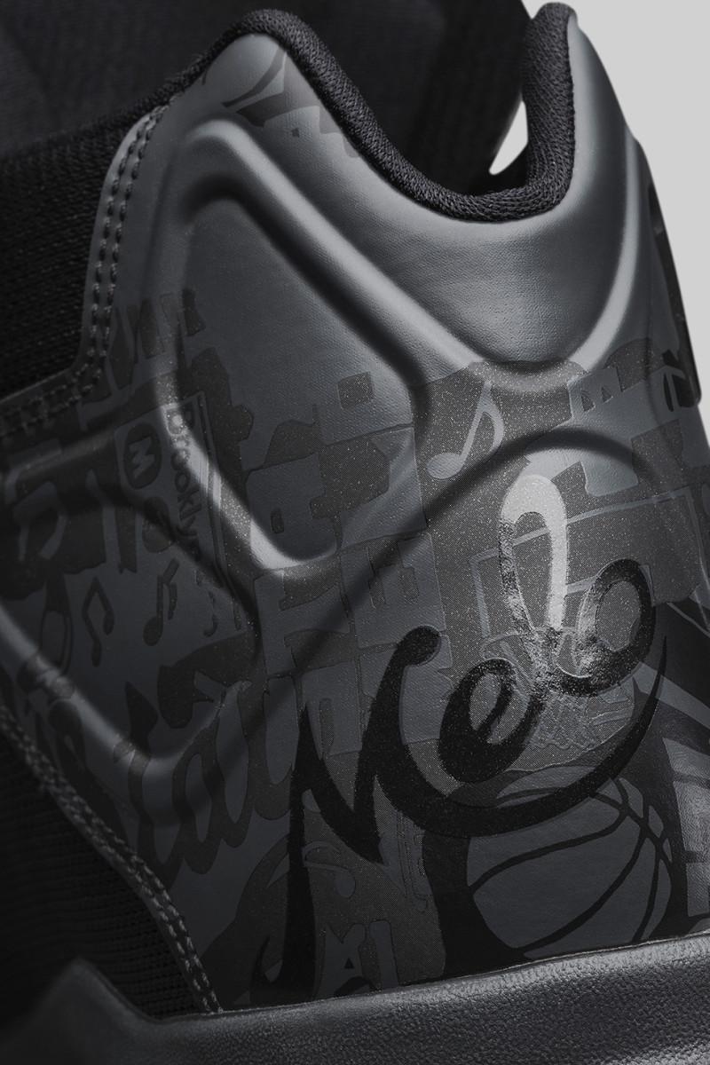 Jordan Brand Unveils Carmelo Anthony's Melo M12 Signature Sneaker