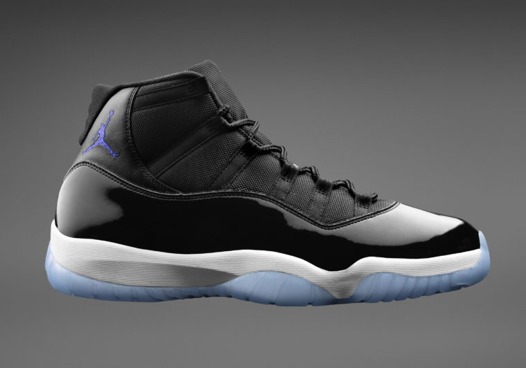 Jordan Space Jam Collection 2016