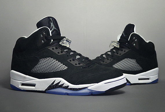 Air Jordan V Retro 'Or...