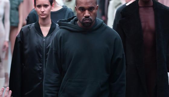Kanye West accuse ceux qui n'aiment pas la 350 Boost d'être racistes