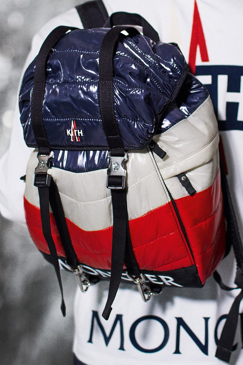 KITH x Moncler x Asics Collection