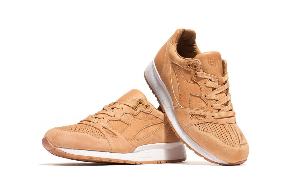 la mjc x diadora s8000 all gone 2010