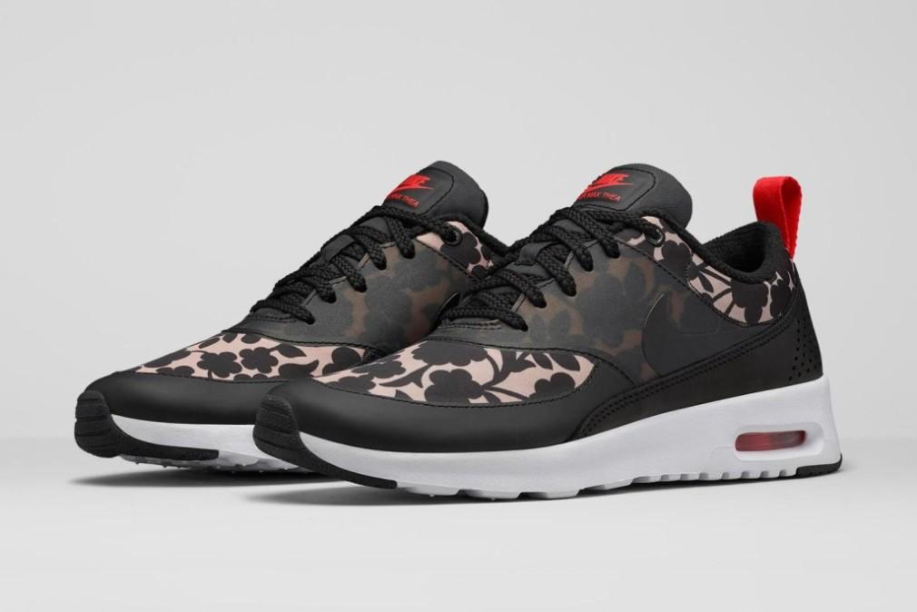 Liberty x Nike 2015 Collection