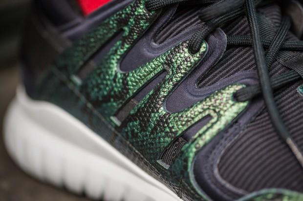 Adidas Originals Tubular Nova Snake
