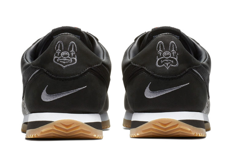 Mister Cartoon x Nike Cortez Collection