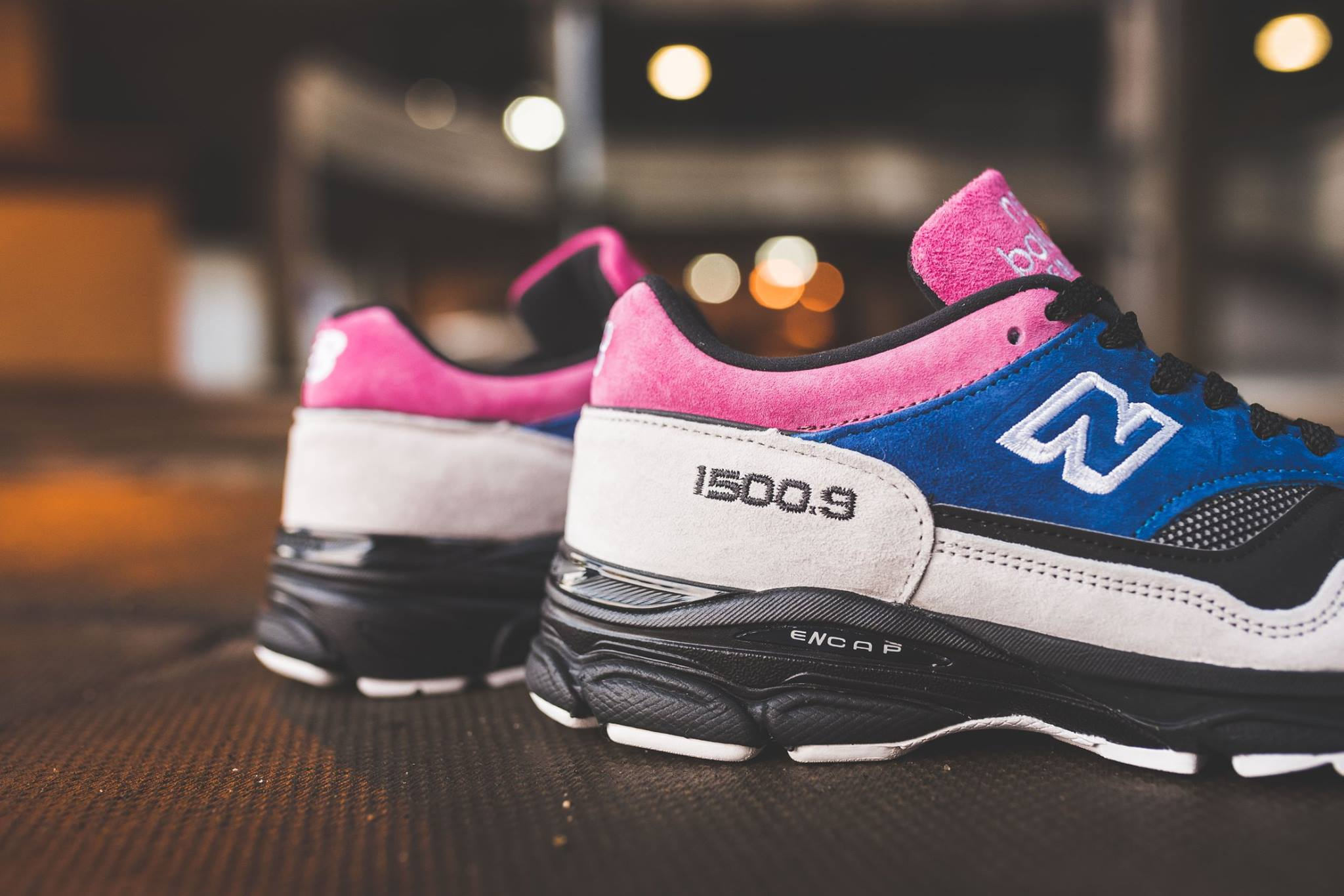 New Balance unveil the new 1500.9 | WAVE®