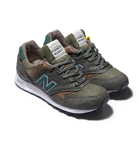 marketing positioning of new balance Therefore stressing the functionality of the shoe and targeting the technical sportsman is how new balance ( pg 5, new balance case study) has segmented his market.