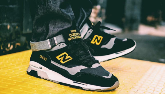 "New Balance M1500BY ""Retro"" MIUK"