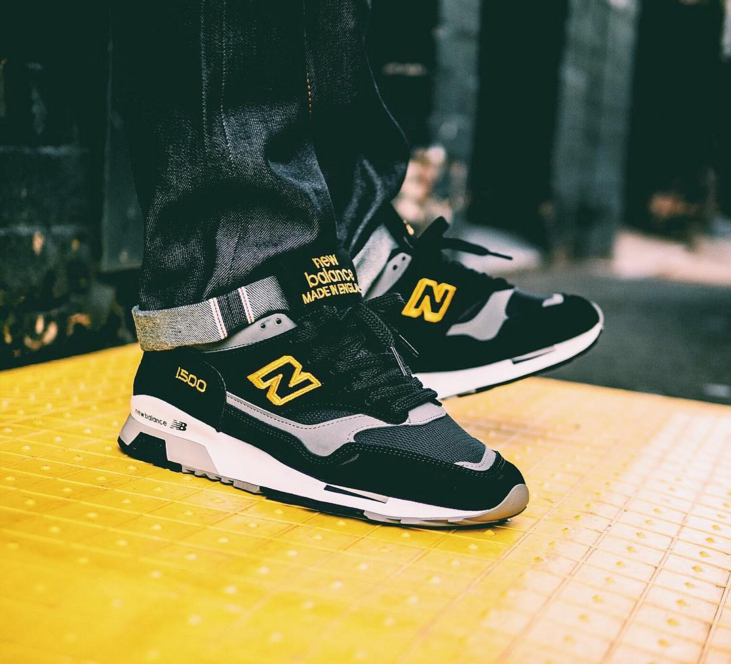 new balance m1500by miuk retro