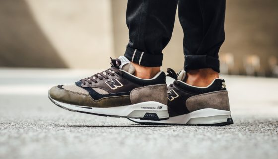 "New Balance M1500SP ""Surplus Pack"""