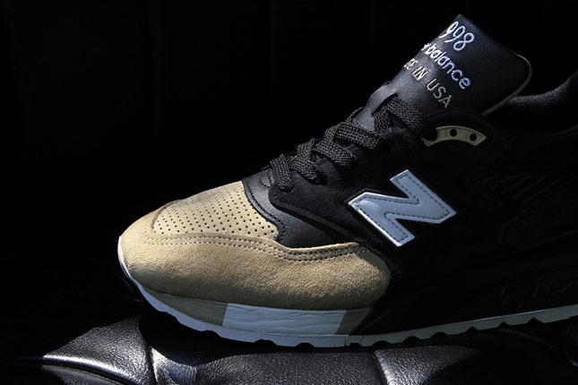 New Balance 998 x Premier 'Made in the USA' – Release Reminder