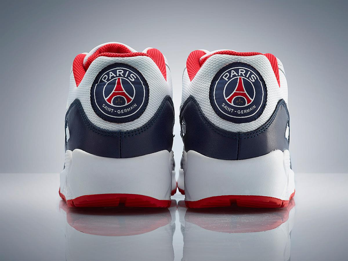 2014 Nike Air Max Paris