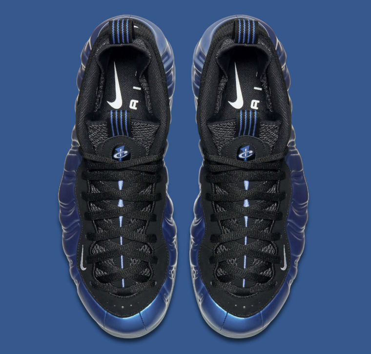 new york a23ef 4199c ... Nike Air Foamposite One XX Royal ...