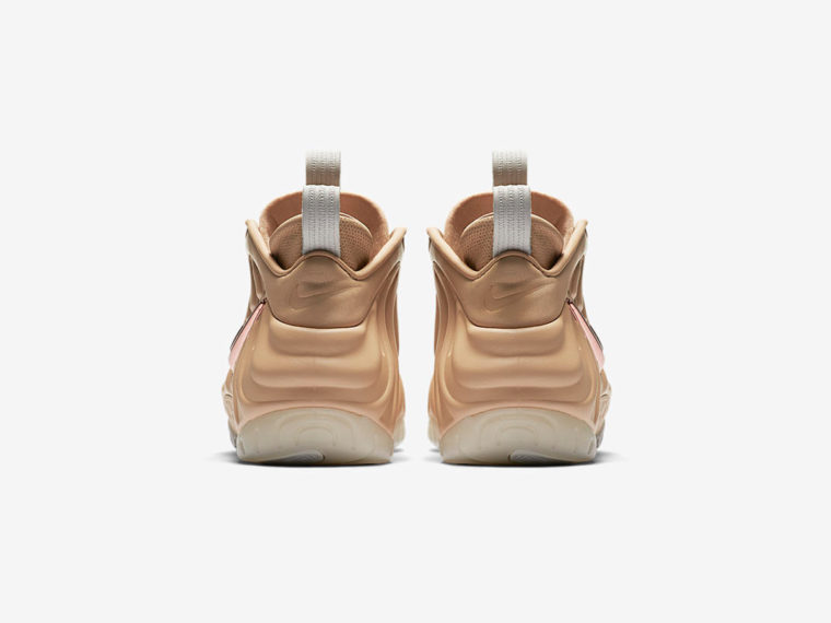 Nike Air Foamposite Pro Vachetta Tan