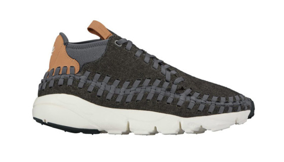 "Nike Air Footscape Woven Chukka SE ""Flannel"""