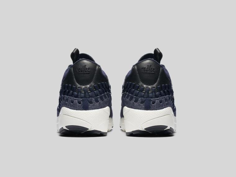 official photos 3295c 075a3 Nike Air Footscape Woven Chukka SE .