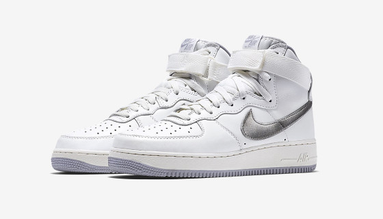 "The Air Force 1 High ""Remastered"" QS"