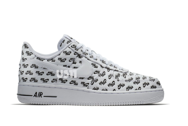 Nike Air Force 1 Low All Over Print