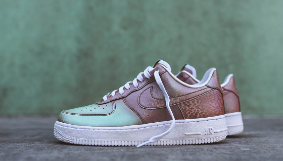 Nike Air Force 1 Low QS 'Lady Liberty'