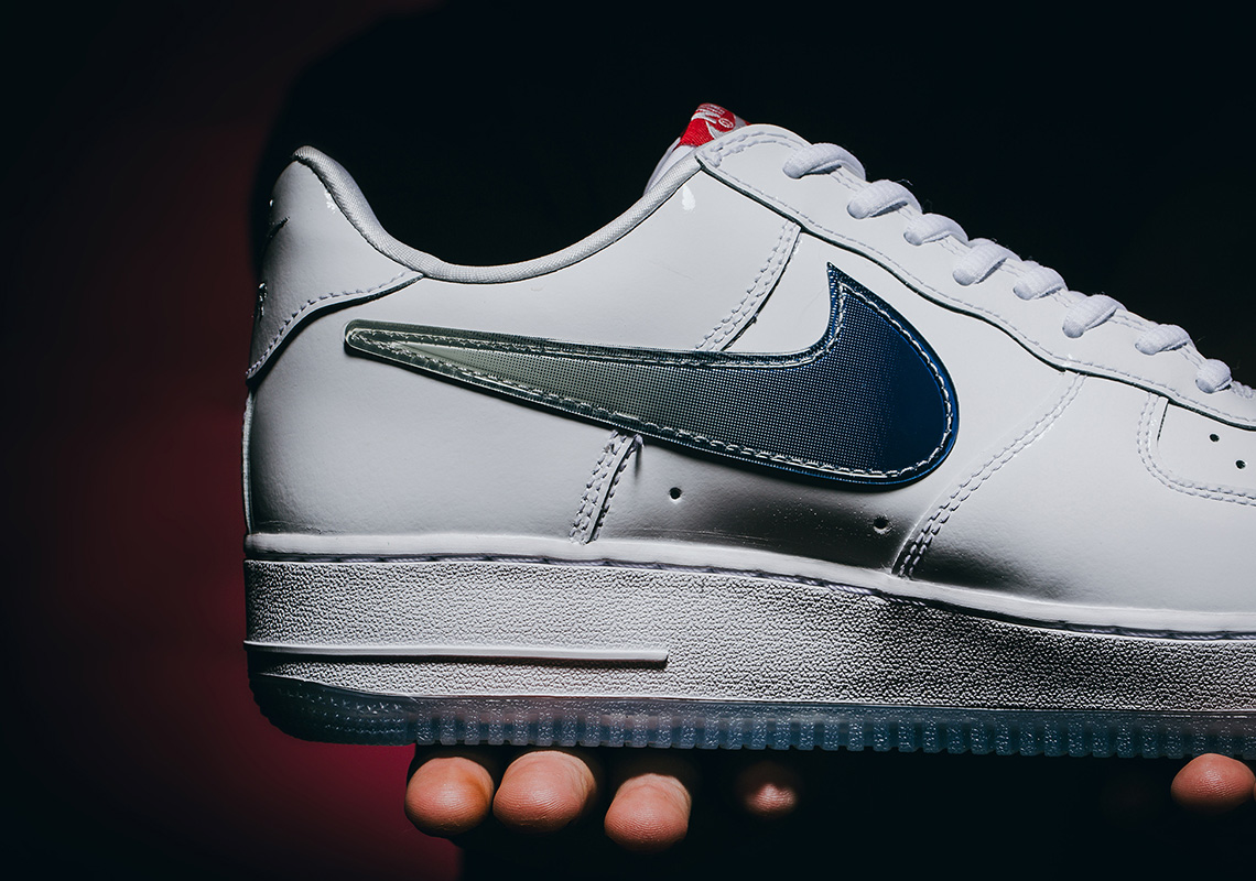 Nike Air Force 1 Low Taiwan release date