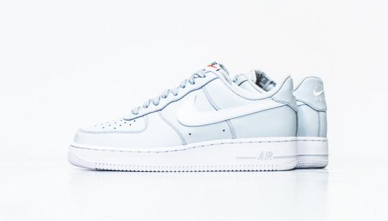 """Nike Air Force 1 Low """"Platinum"""""""