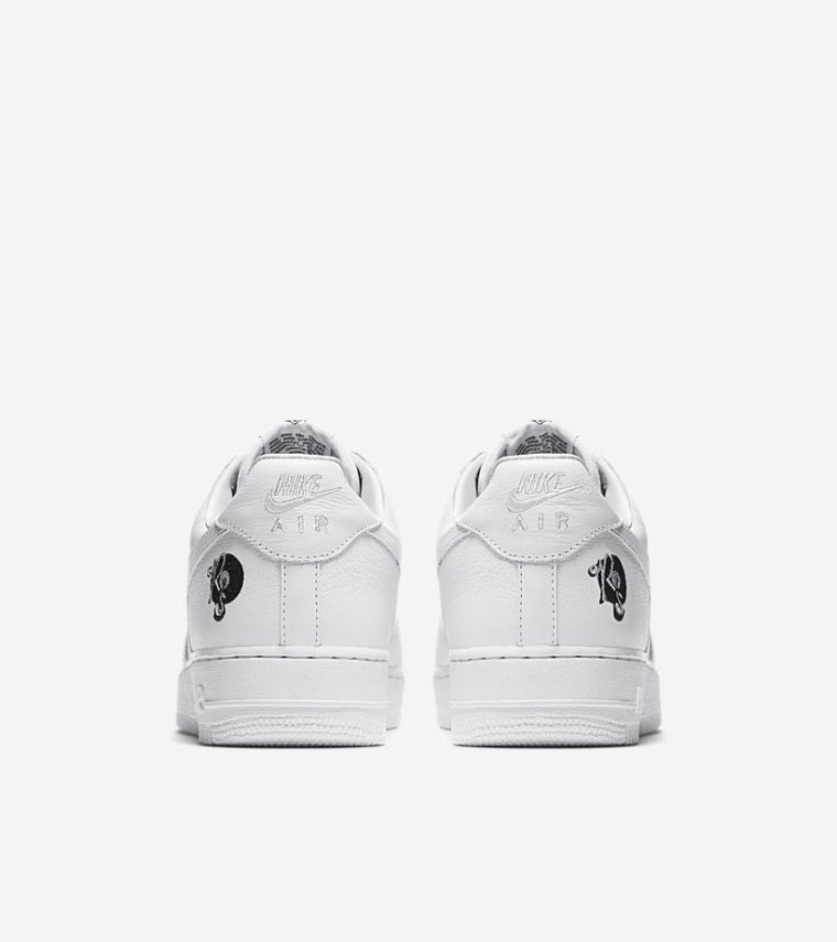 Nike Air Force 1 Roc-A-Fella