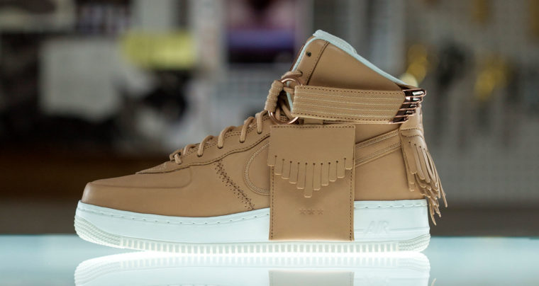 Nike Air Force 1 Sport Luxury