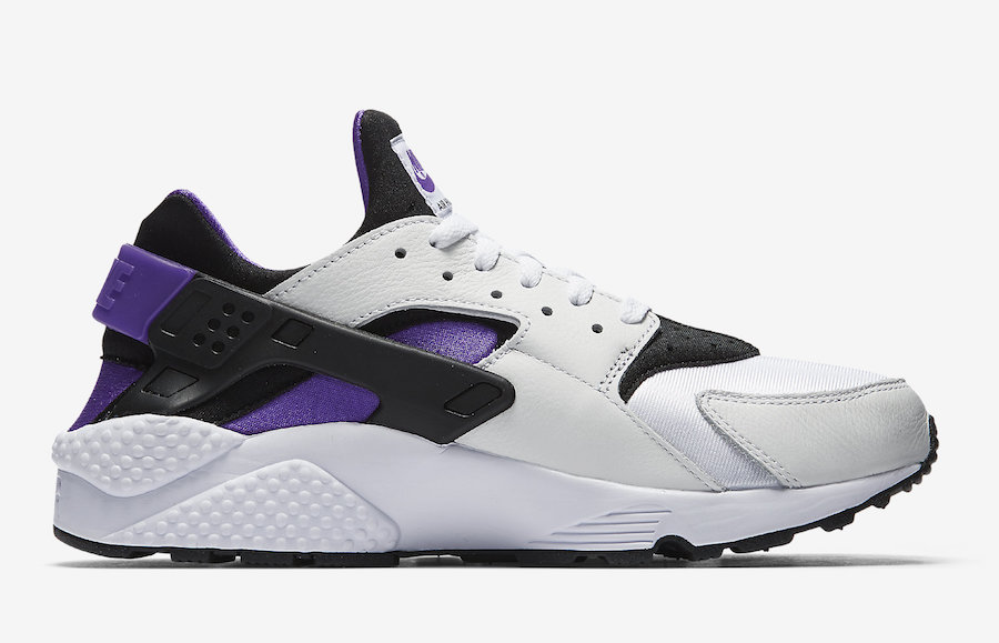 Punch Nike Air Og Wave® Le Purple Huarache La Retour De 1At0vng