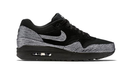 "Nike Air Max 1 ""Crackle"" – Preview"