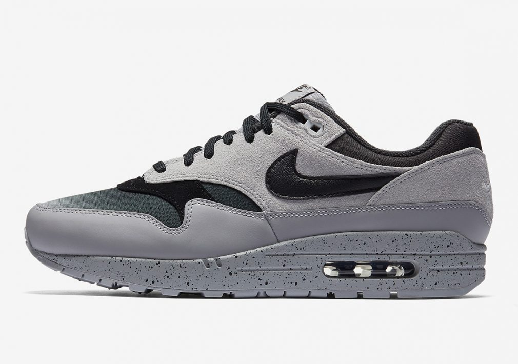 Nike Air Max 1 Gradient Toe Pack