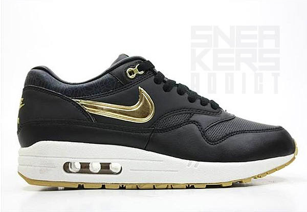 Nike Air Max 1 Medal Pack Quot Gold Quot 314252 071 Sneakers