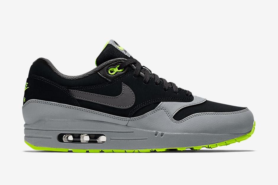 """Nike Air Max 1 """"Neon"""""""