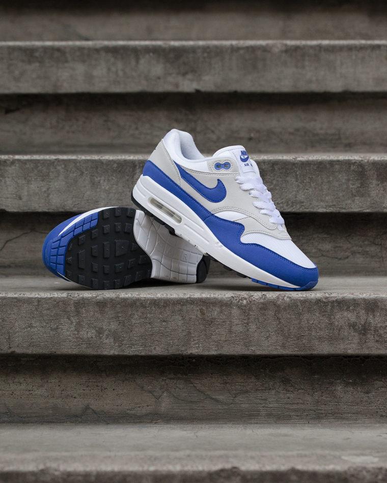 10e85ea3afe3 Nike Air Max 1 OG Royal Blue   Release Reminder