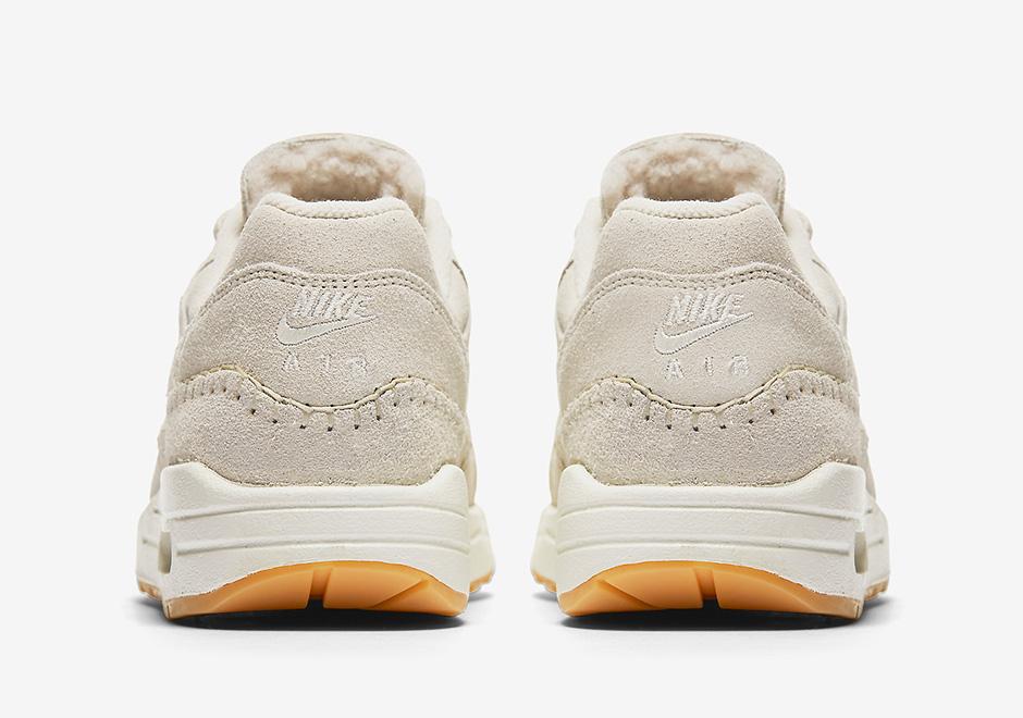 Nike Air Max 1 Premium Stitched