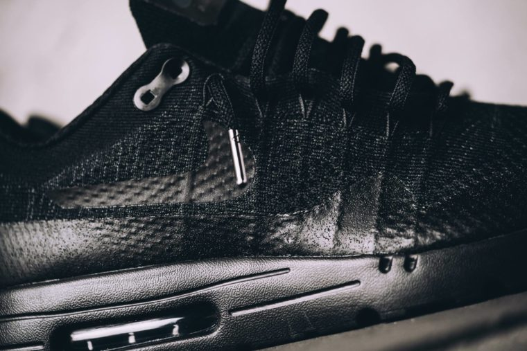 Air Ultra 1 Max BlackWave® Nike Flyknit htsdxrCQ
