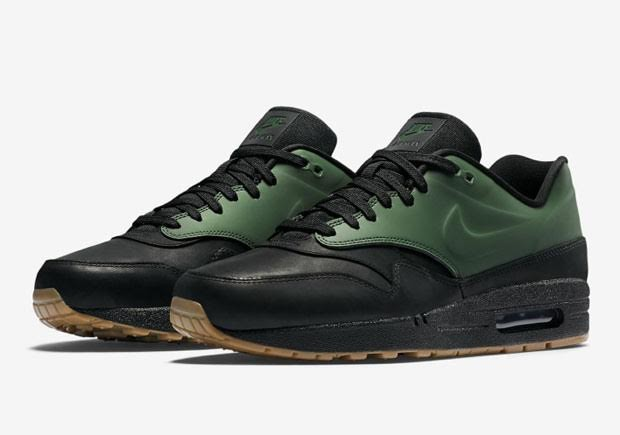 Nike Air Max 1 VT Gorge Green