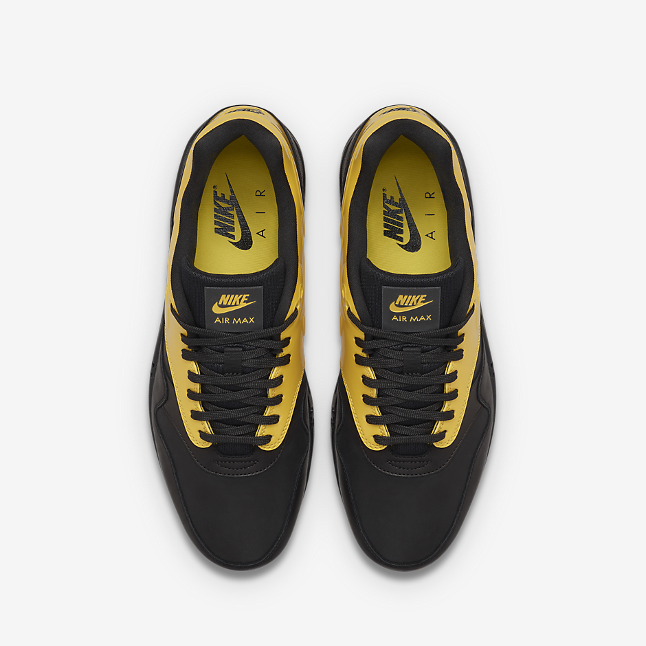 "Nike Air Max 1 VT QS ""Varsity Maize"""