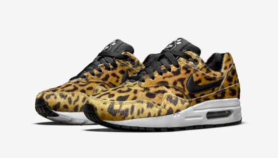 Nike Air Max 1 Zoo Pack QS